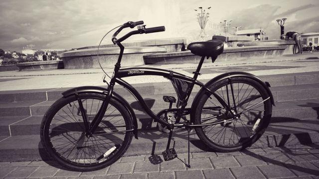 Велосипед Micargi Stealth