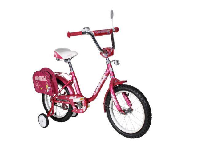 Велосипед Amigo Bella