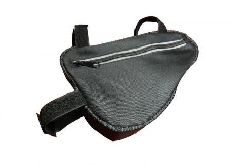 Сумка (рюкзак) на раму велосипеда KW-836