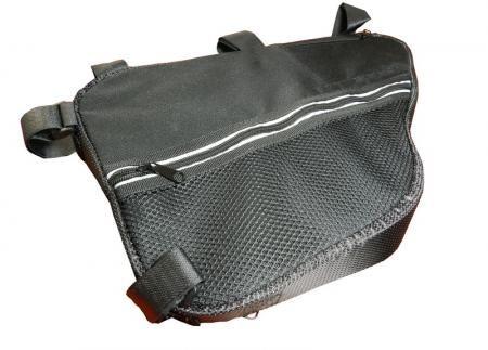 Сумка (рюкзак) на раму велосипеда KW-834