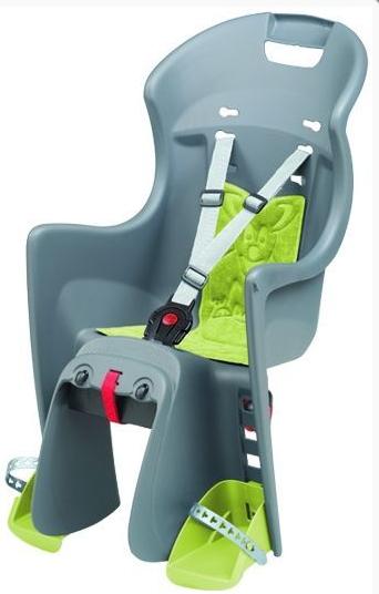 Кресло для перевозки детей Polisport Boodie, Coolah