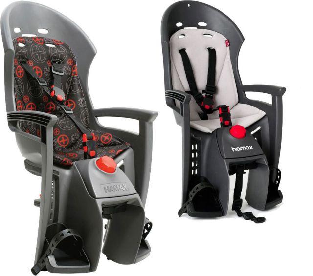 Кресло для перевозки детей Hamax Siesta