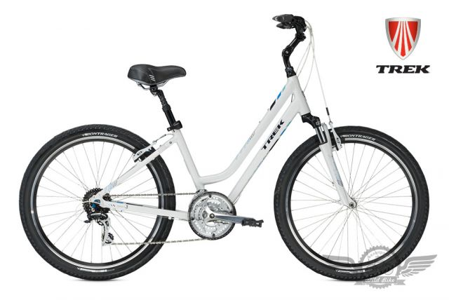 Велосипед Trek Shift 3 WSD
