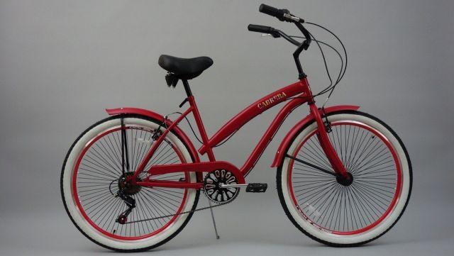 Велосипед Royal Cruiser Cabrera
