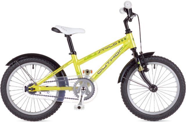 Велосипед Author Stylo