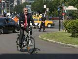 Сотрудники Администрации Президента могут пересесть на велосипеды