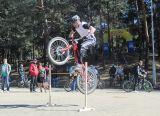 Велосипедисты Минска открыли велосезон 2013