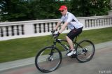 Начальник ГАИ Минска: сегодня велосипедистам на дороге не место