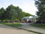 В Минске открылось первое велокафе и Bike Kitchen