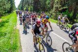 23-24 мая пройдет марафон Налибоки 2015