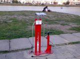 Пункт самостоятельного ремонта велосипедов установлен в Минске