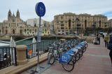 Городской велопрокат на Мальте