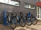 Прокат велосипедов Каменная горка Автоцентр Запад Сервис