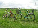 прокат горных и туристических велосипедов в гомеле
